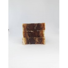 Scrubby Oat & Coffee Soap
