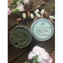 Clarifying Face Mask with Bentonite Clay & 5 Color Beans
