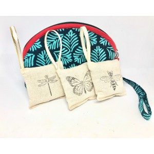 Christmas Gift Bundles 2018 - Lavender Pillow Sachet Bundle