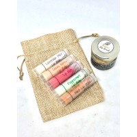 Christmas Gift Bundles 2019 - Lip Balm Bundle