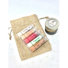 Christmas Gift Bundles 2018 - Lip Balm Bundle